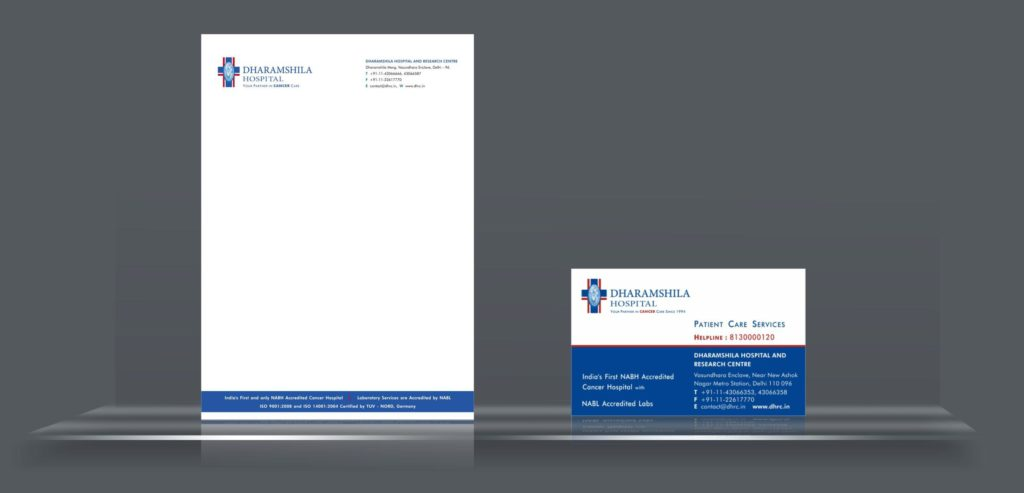 dhrc-stationery