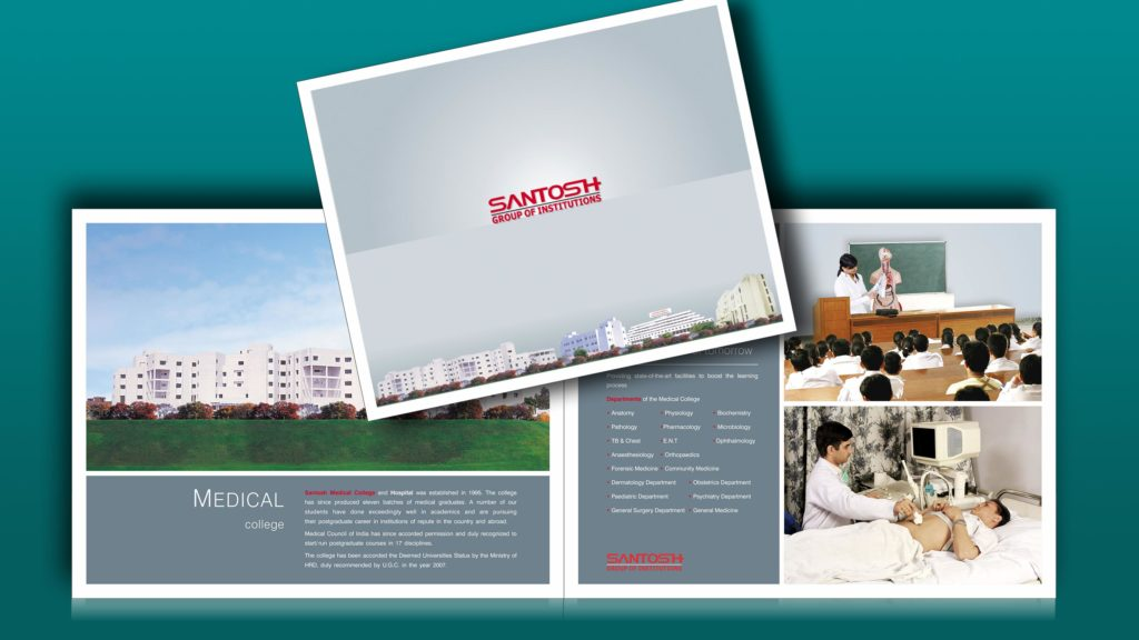 santosh-university